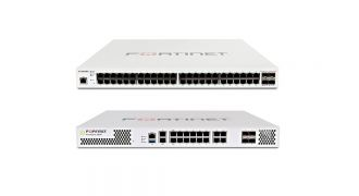 FortiGate-200E Hardware plus 1 Year 24x7 FortiCare and FortiGuard Unified (UTM) Protection + FortiSwitch-248E-POE + 1 Year 24x7 FortiCare Contract for FortiSwitch-248E-POE